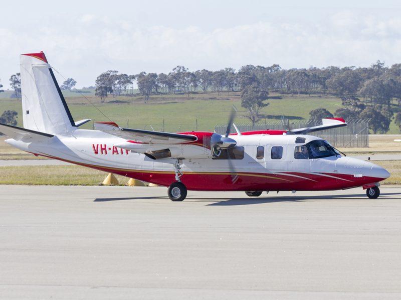 Aero Commander AC690A