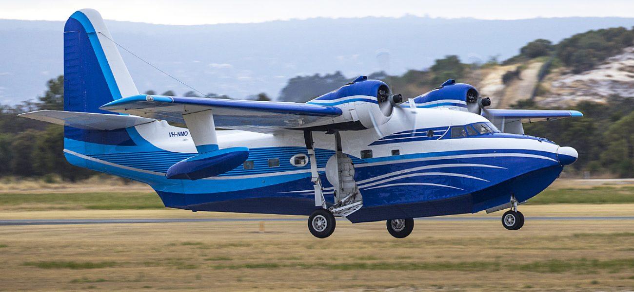 Albatross G-111T